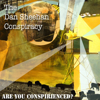 Are You Conspirienced? cover art