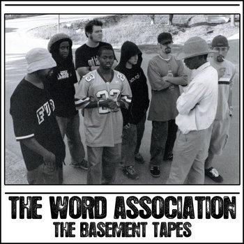 The Basement Tapes cover art