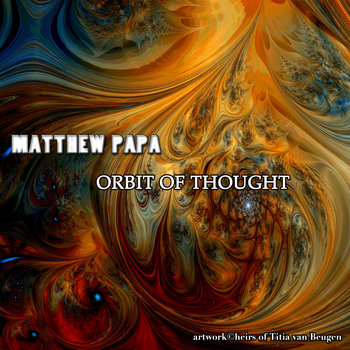 Orbit of Thought cover art