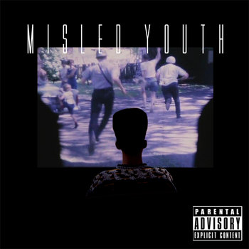 MISLED YOUTH cover art
