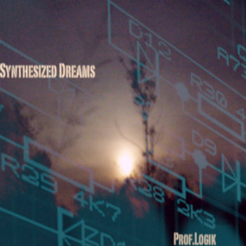Synthesized Dreams cover art