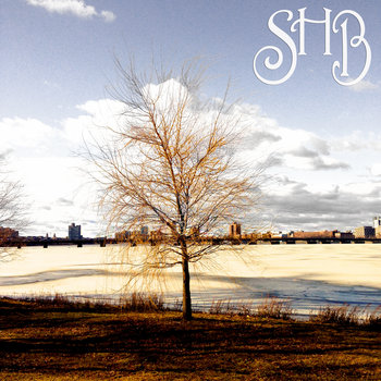 Sam Haiman Band EP cover art