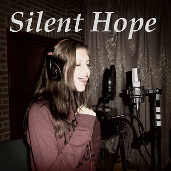 Silent Hope cover art