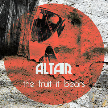 The Fruit It Bears cover art