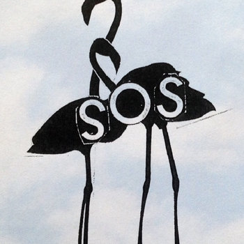 SOS Tape cover art
