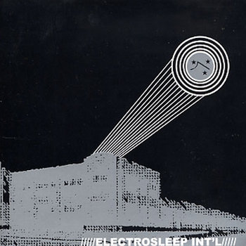 Electrosleep Int'l cover art