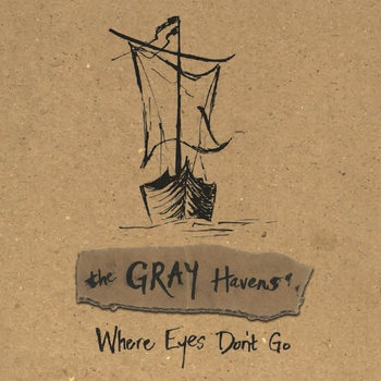 Where Eyes Don't Go cover art