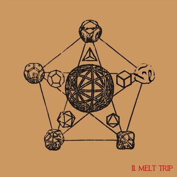 Octavius / Melt Trip cover art