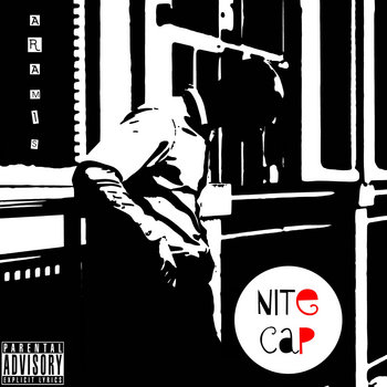 Nite Cap EP cover art