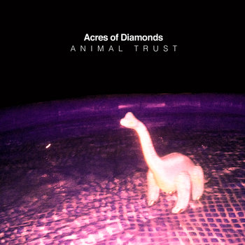 Animal Trust cover art