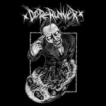 xDOPERUNNERx cover art