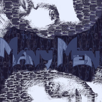 The Many Men cover art