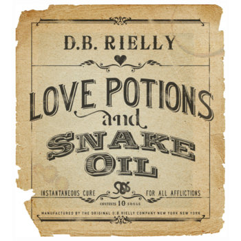 Love Potions and Snake Oil cover art