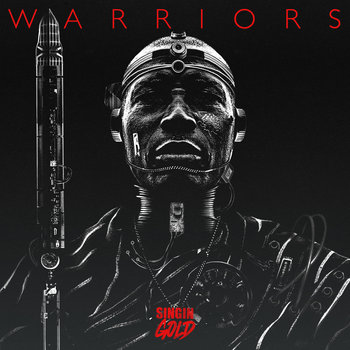 Warriors (Single) cover art