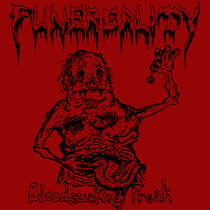 Funereality - Bloodsucking Freak