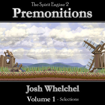 Premonitions Vol. 1: Selections cover art