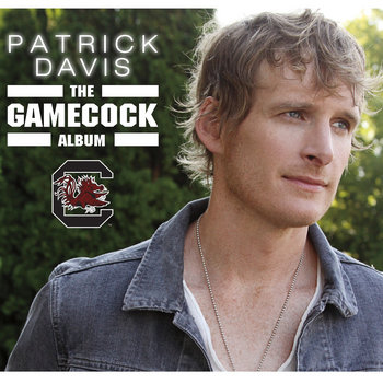 The Gamecock Album cover art