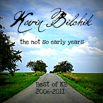 The Not So Early Years cover art
