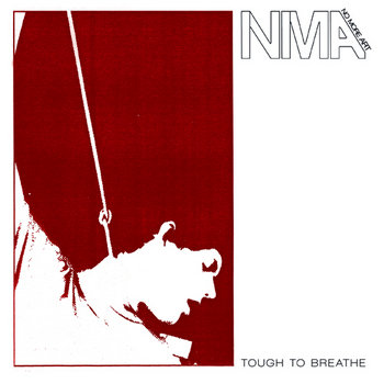 Tough to Breathe cover art