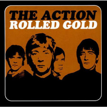 Rolled Gold cover art