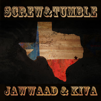 Screw & Tumble cover art