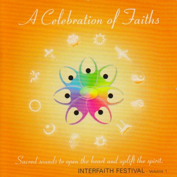 A Celebration of Faiths cover art