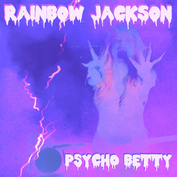 Psycho Betty cover art