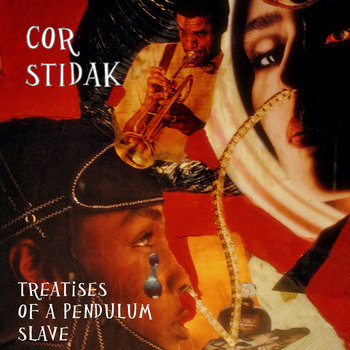 Treatises of a Pendulum Slave cover art