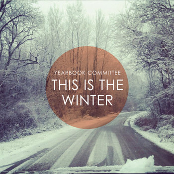 This is the Winter cover art