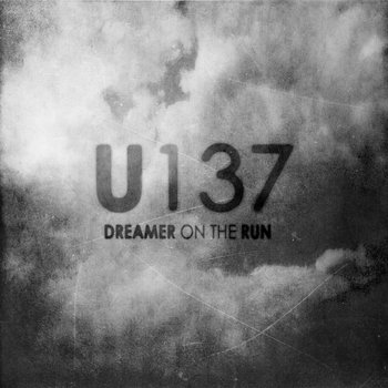 Dreamer On The Run cover art