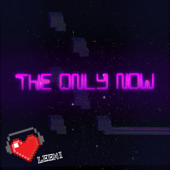 The Only Now cover art