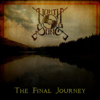 The Final Journey cover art