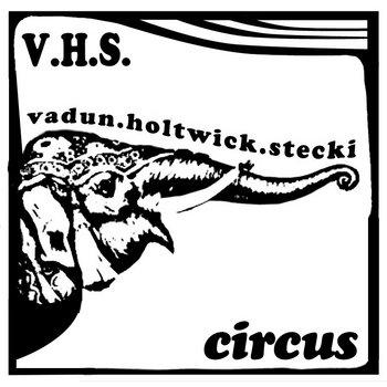 Circus cover art