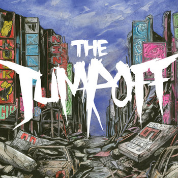 The Jump Off cover art