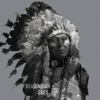 Grey cover art