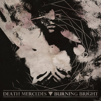 Split w. Death Mercedes cover art