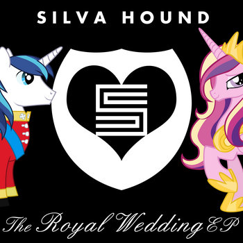 The Royal Wedding EP cover art