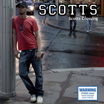 Scotts Crossing cover art