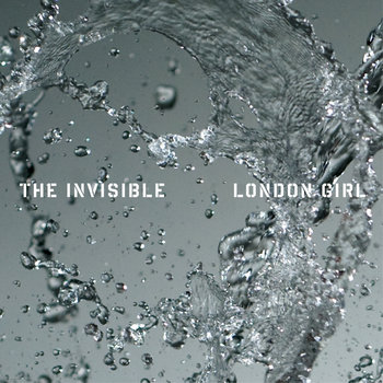 London Girl cover art