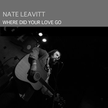 Where Did Your Love Go cover art