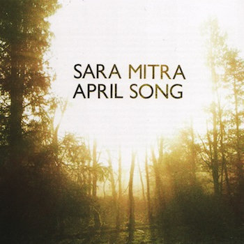 April Song cover art
