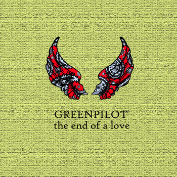 The End of A Love cover art