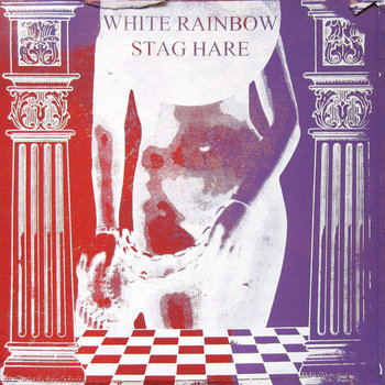 WHITE STAG cover art