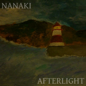 Afterlight cover art