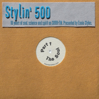 Stylin&#39; 500 - Part 1: The Soul cover art