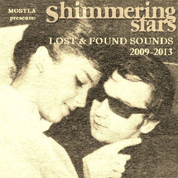 Lost & Found Sounds 2009-2013 cover art