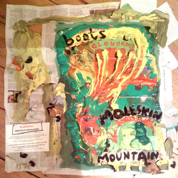 Moleskin Mountain Boots (Mixtapes) cover art