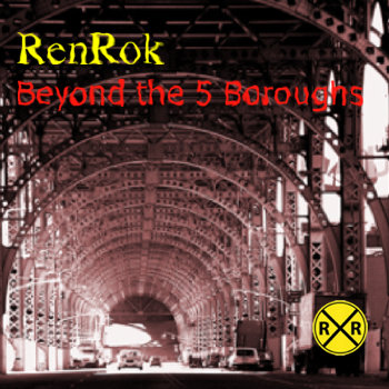 Beyond the 5 Boroughs cover art