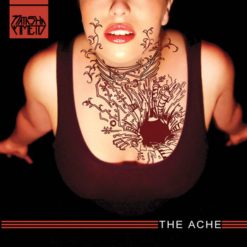 The Ache cover art