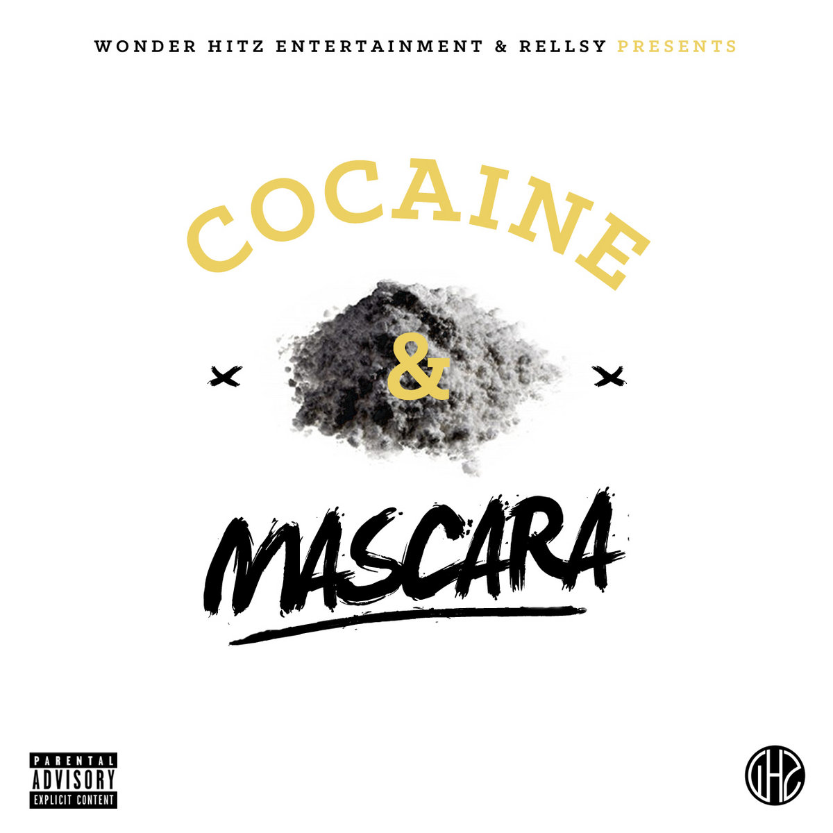 Rellsy - Cocaine & Mascara